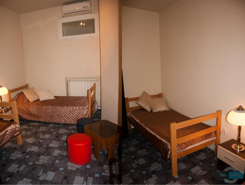 HOSTEL - King of Belgrade