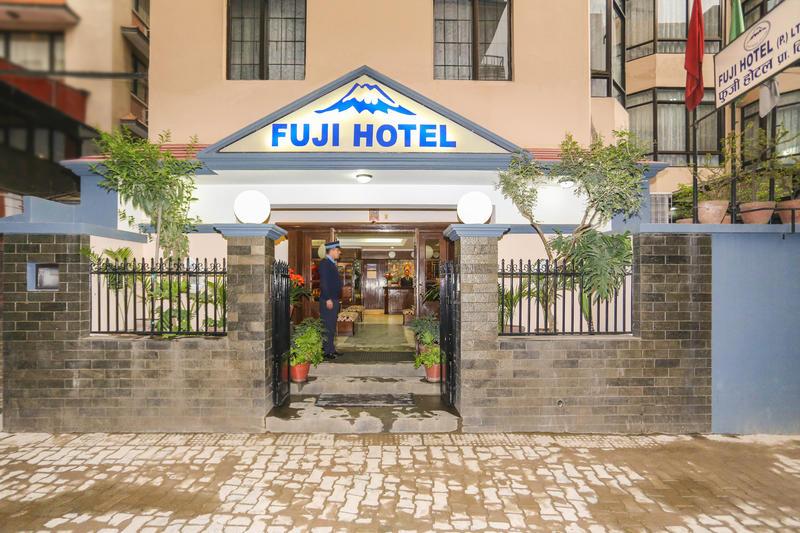 HOSTEL - Fuji Hotel
