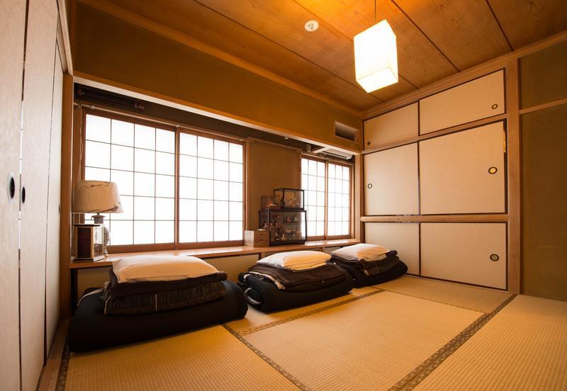 Anne Hostel Asakusabashi