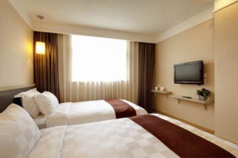 HOSTEL - Ole London Hotel