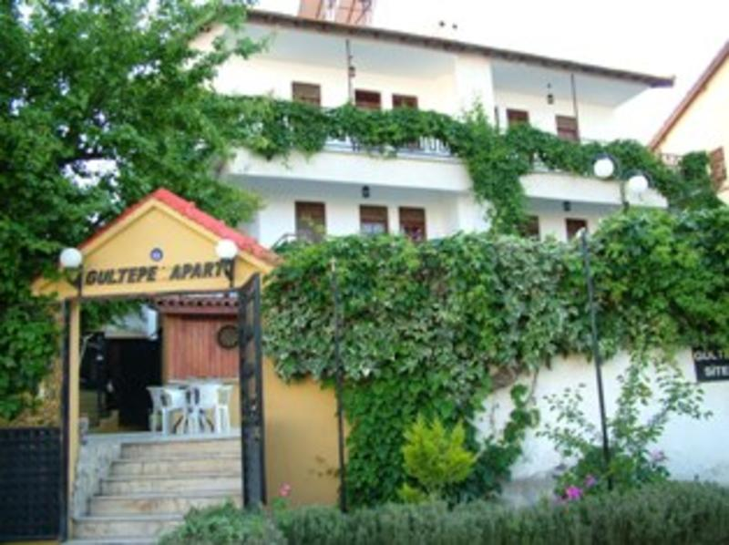 Gultepe Apartments