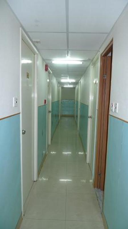 HOSTEL - City Plus Hostel