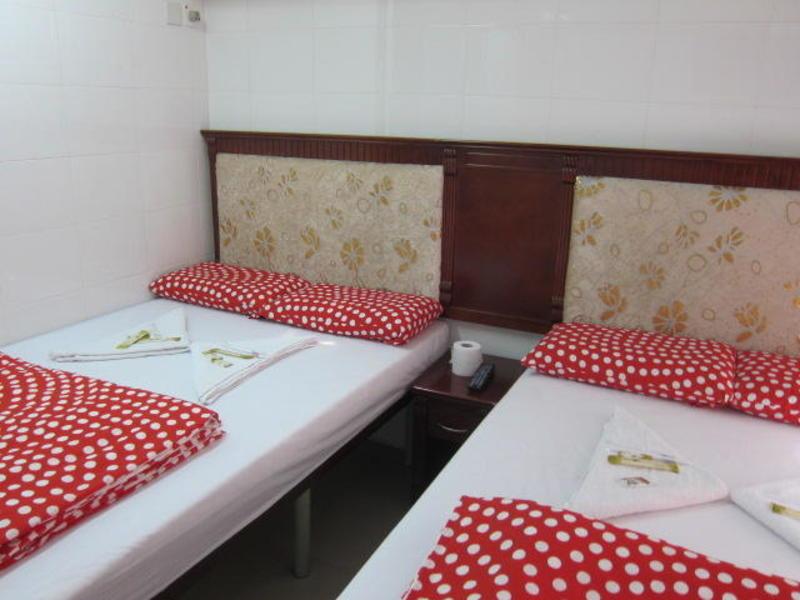 HOSTEL - Ashoka Hostel