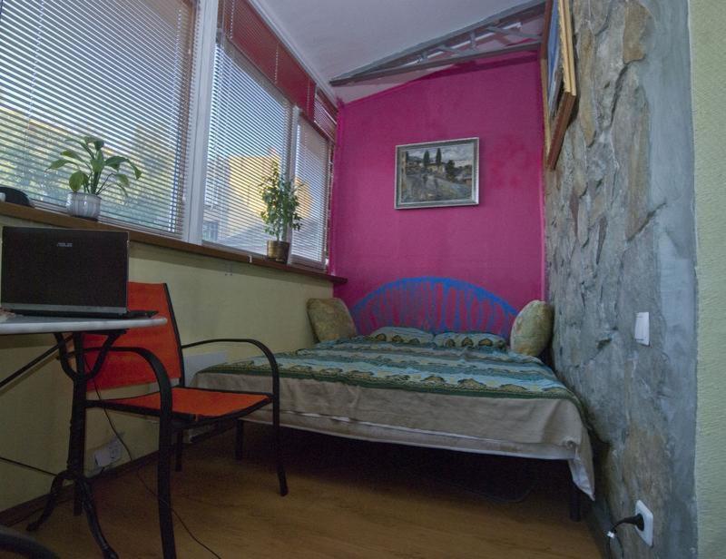 Kiev-Art Hostel