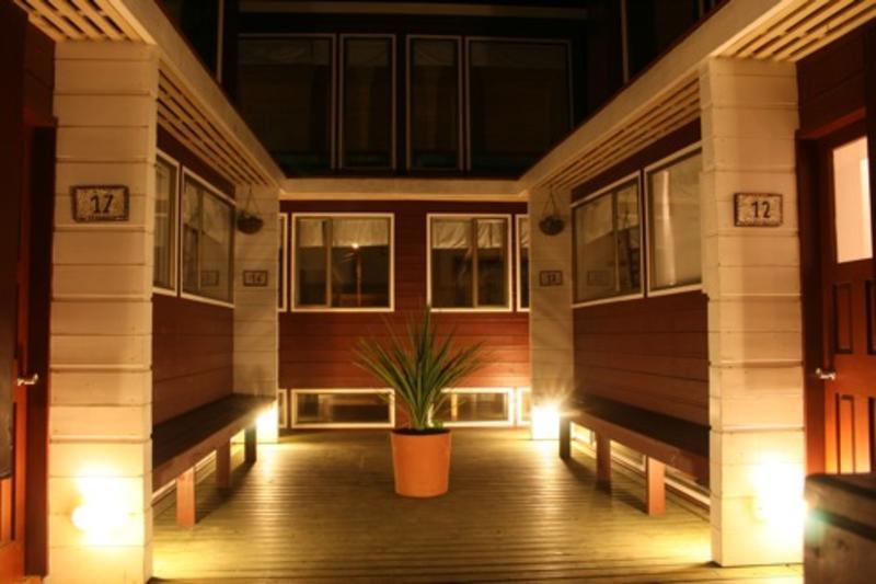 Pichilemu Surf Hostal Chile Hotels Lonely Planet