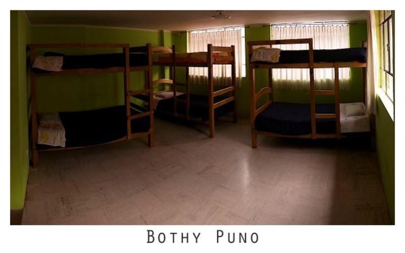 Bothy Backpaker Hostel