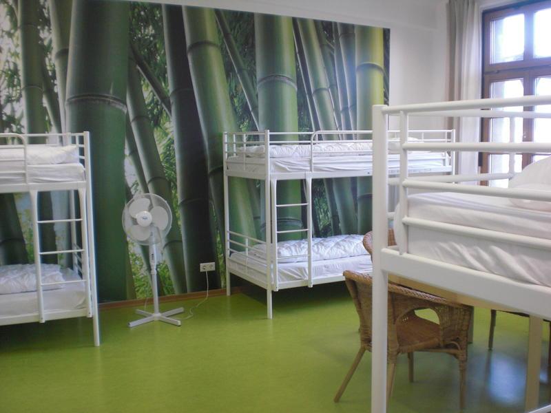 Steffi's Hostel Heidelberg
