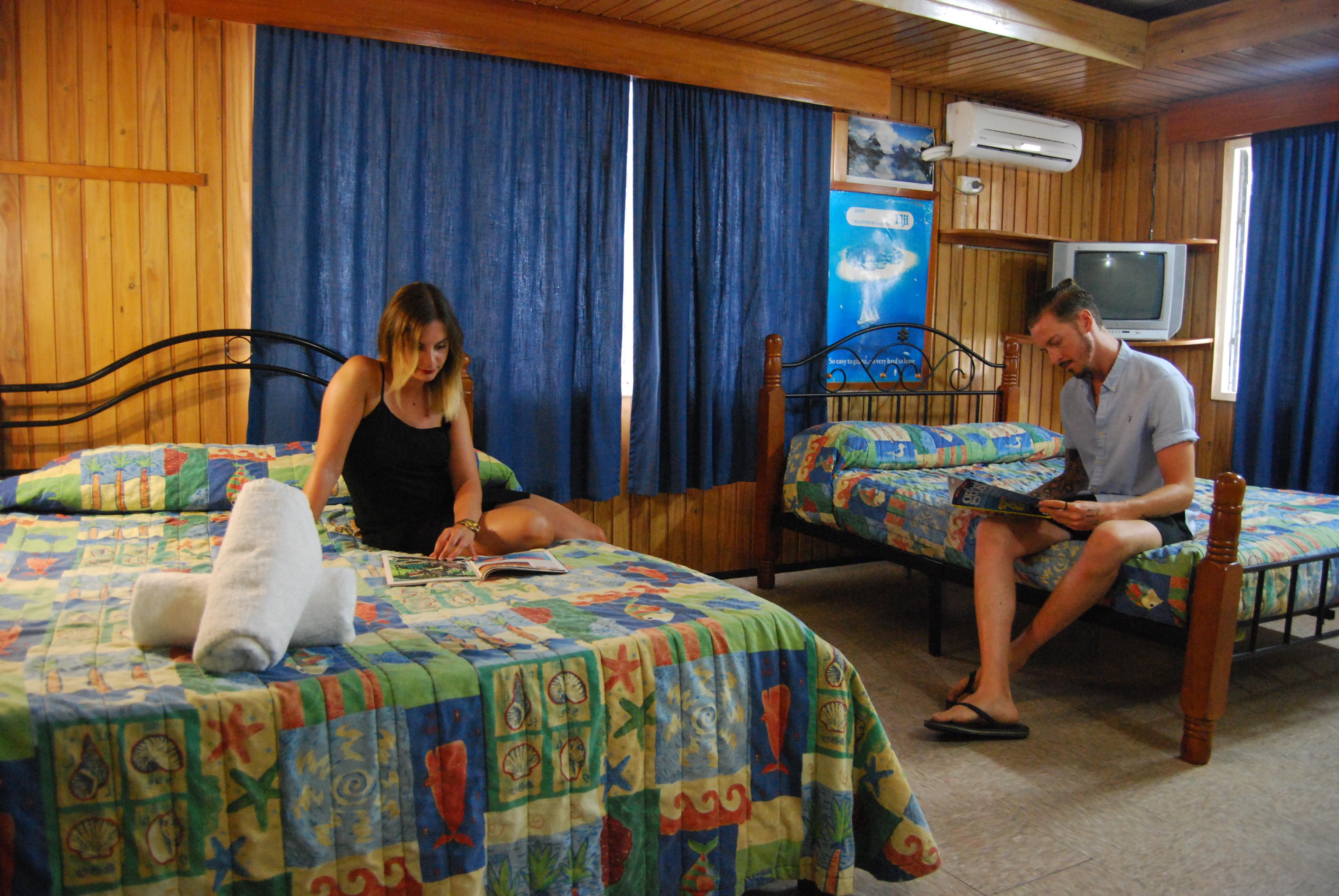 Horizon Beach Backpackers Resort