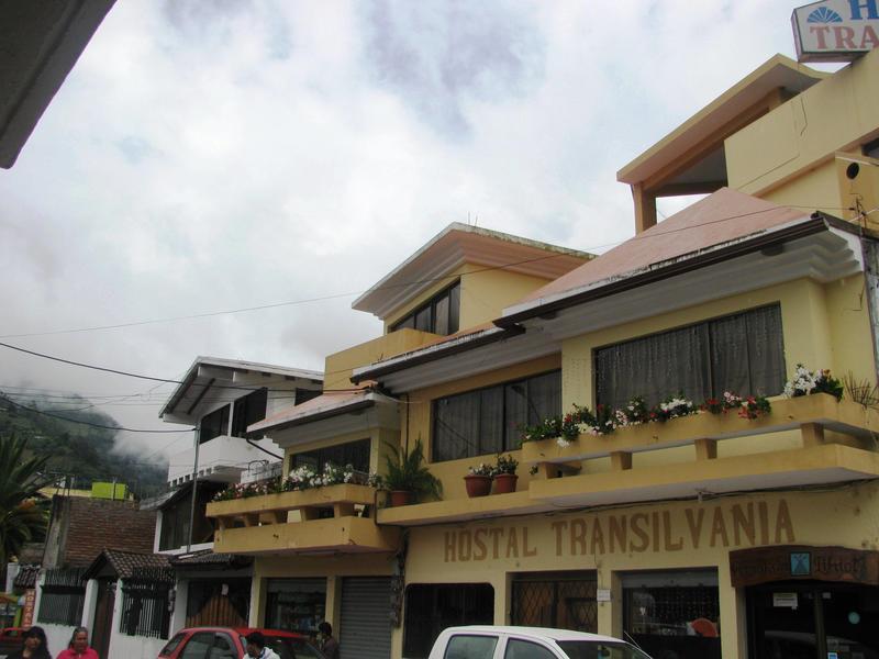 Hostal Transilvania