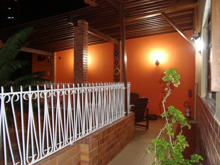 Hostel Piratas do Sol Recife