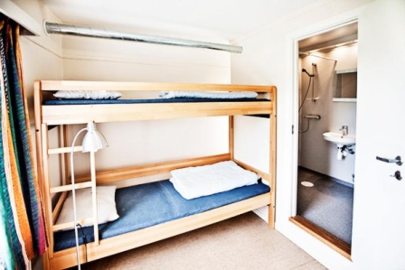 HOSTEL - Oslo Vandrerhjem Holtekilen
