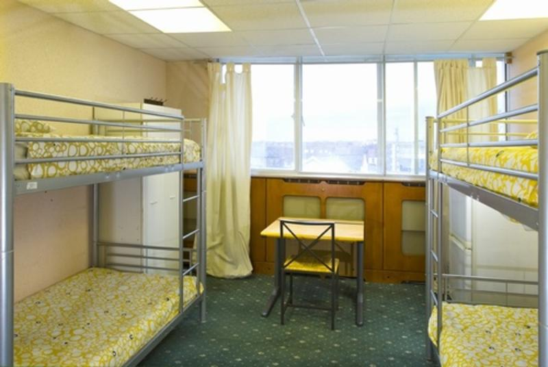 HOSTEL - Northfields Hostel