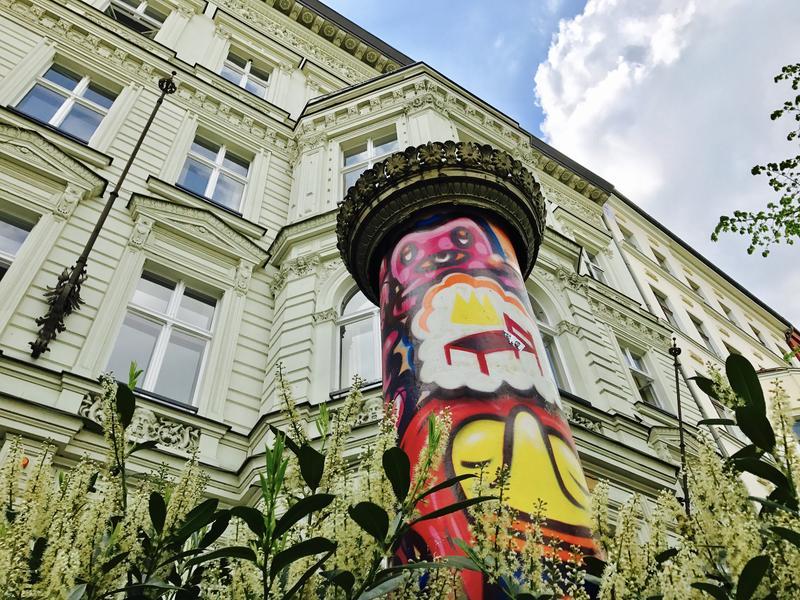 Grand Hostel Berlin