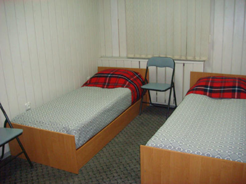 International Hostel Old Kharkov