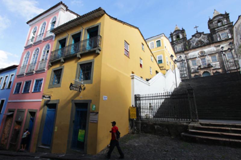 Hostel Cobreu