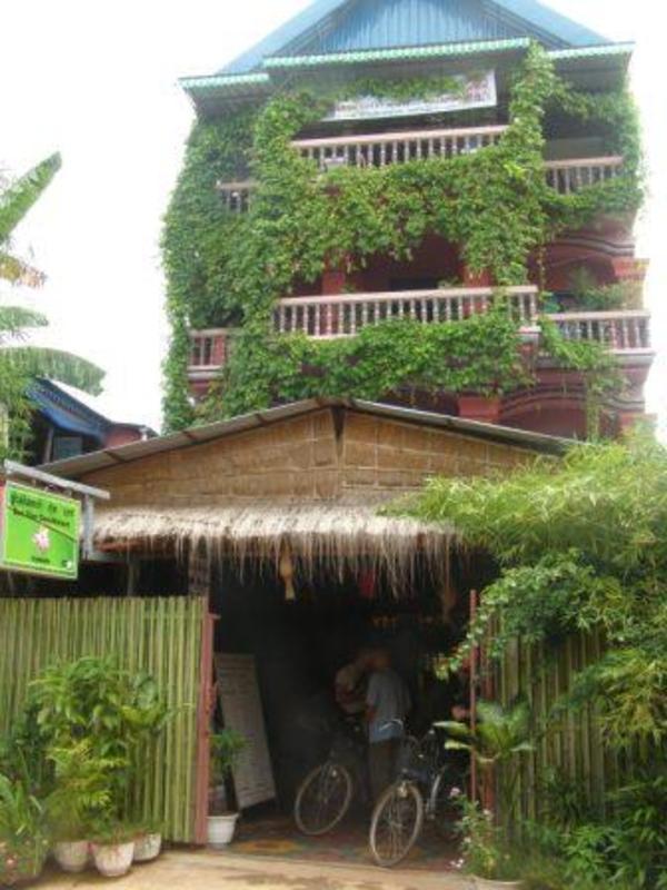 HOSTEL - Bun Kao Guest House