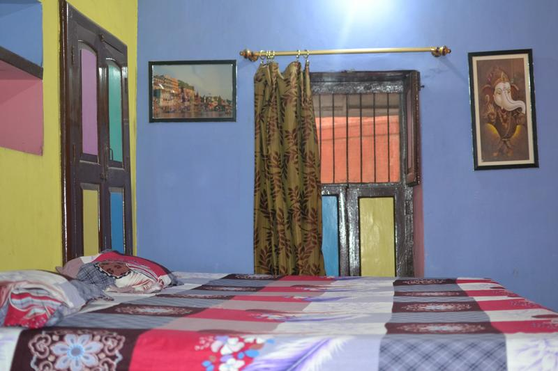 Monu Family Guest House