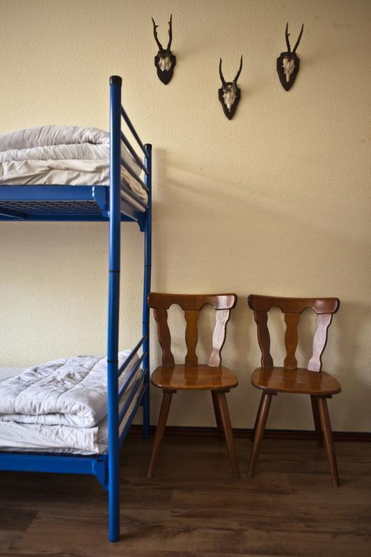 HOSTEL - Comebackpackers