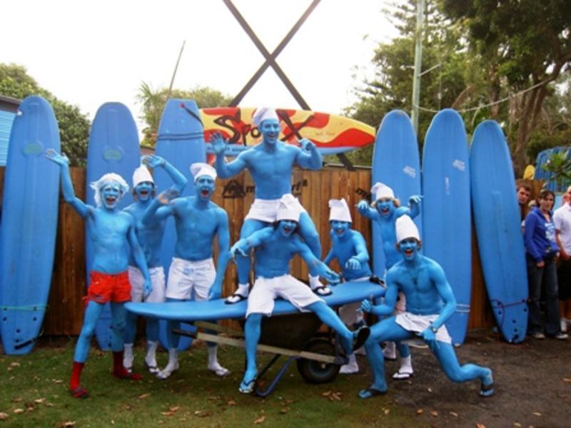 Spot X Surf