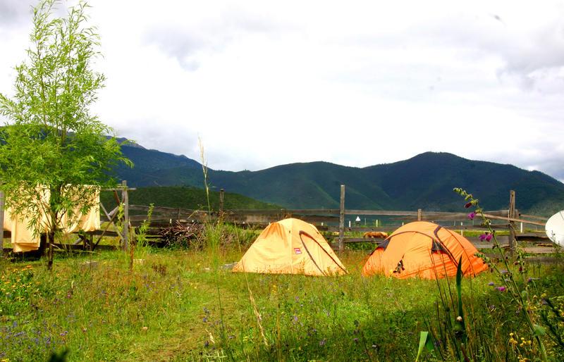 Shangri-La Lao Shay Youth Hostel