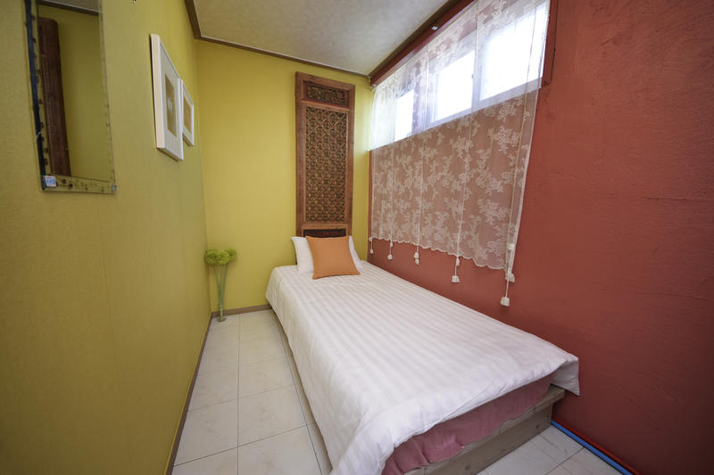 BJ Guest House