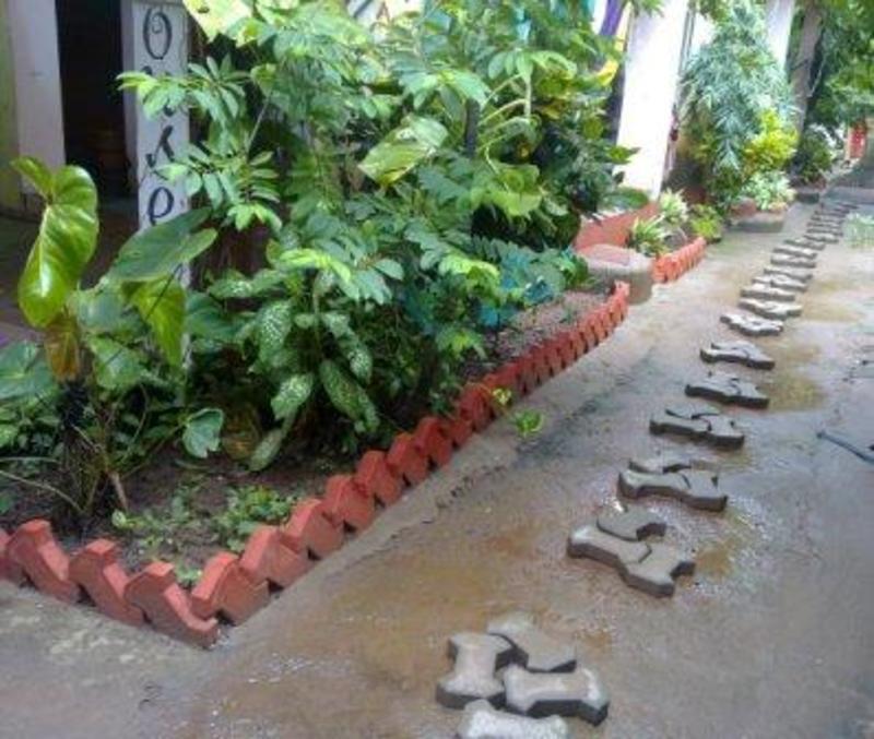 Evershine Guesthouse Anjuna Goa