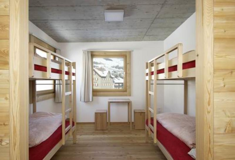 Youthhostel Scuol