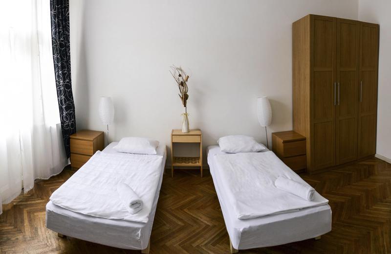 Prague Centre Hostel