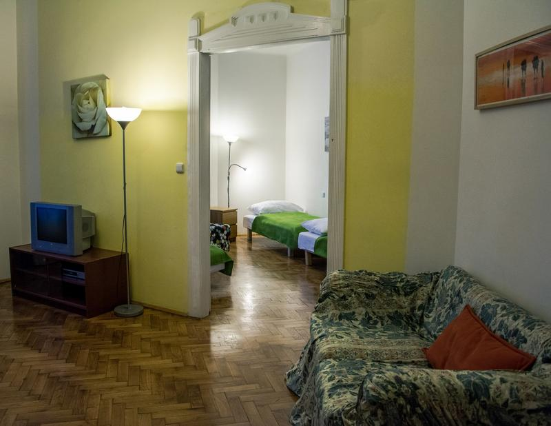 Prague Centre Hostel