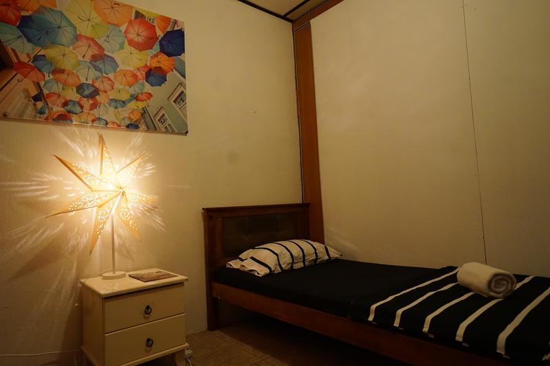 Le Nomade Hostel