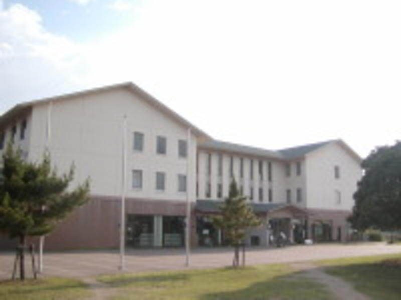 Osaka International Youth Hostel