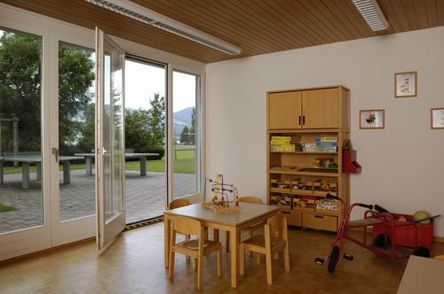 Youthhostel Rapperswil-Jona