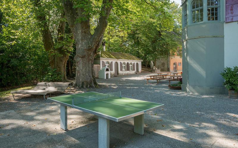 Youthhostel Schaffhausen