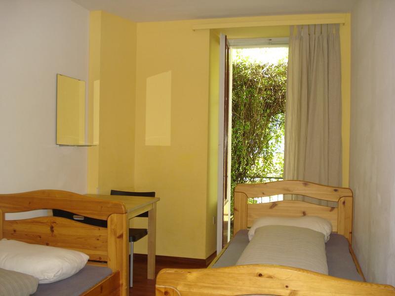 Lion Lodge Lucerne