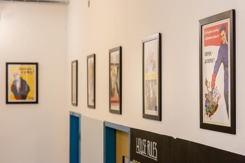 Grand Gallery Lero
