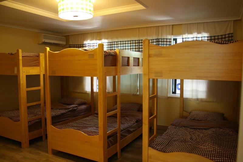 HOSTEL - NAMU Guesthouse