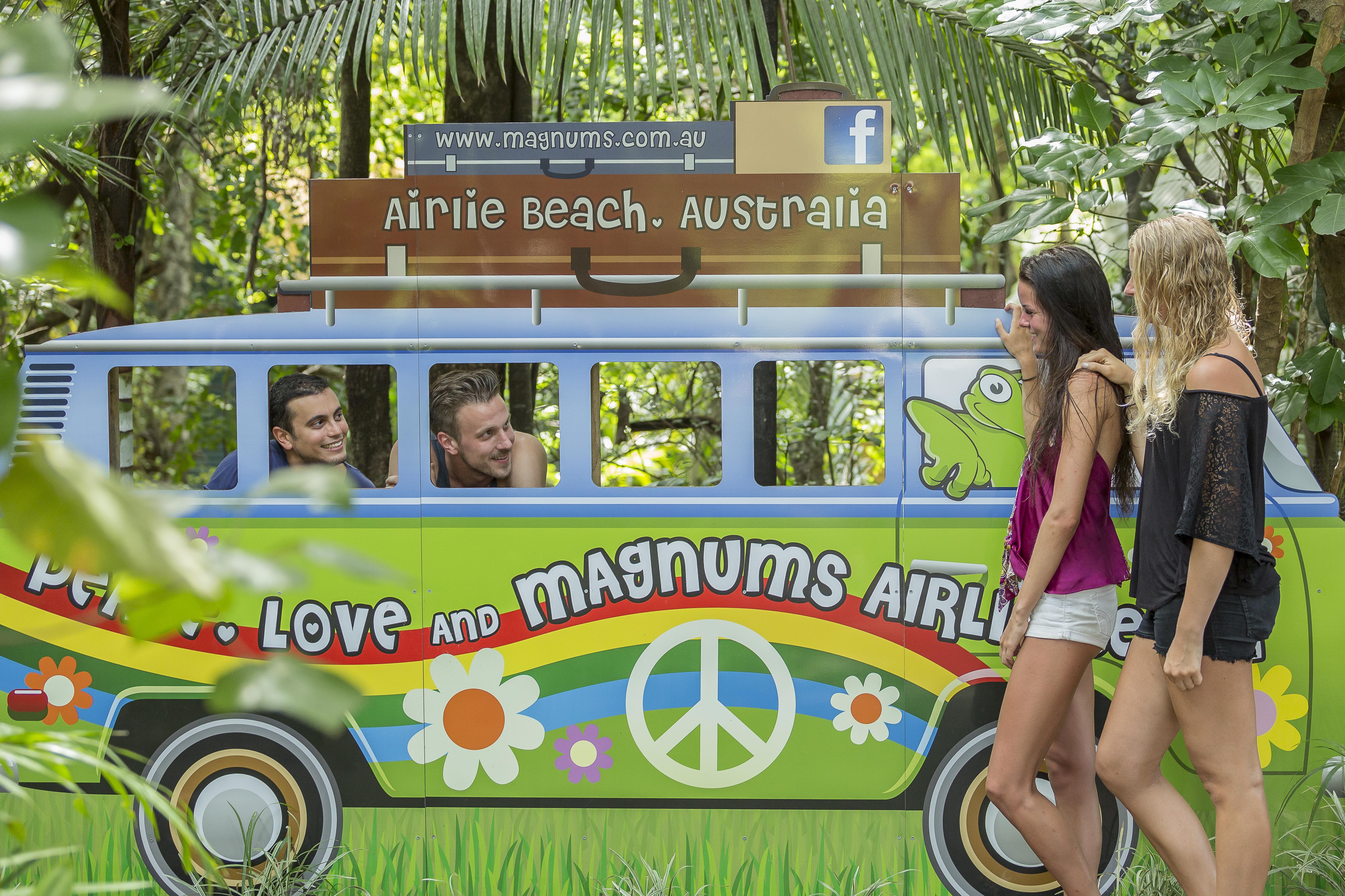 Airlie Beach Magnums