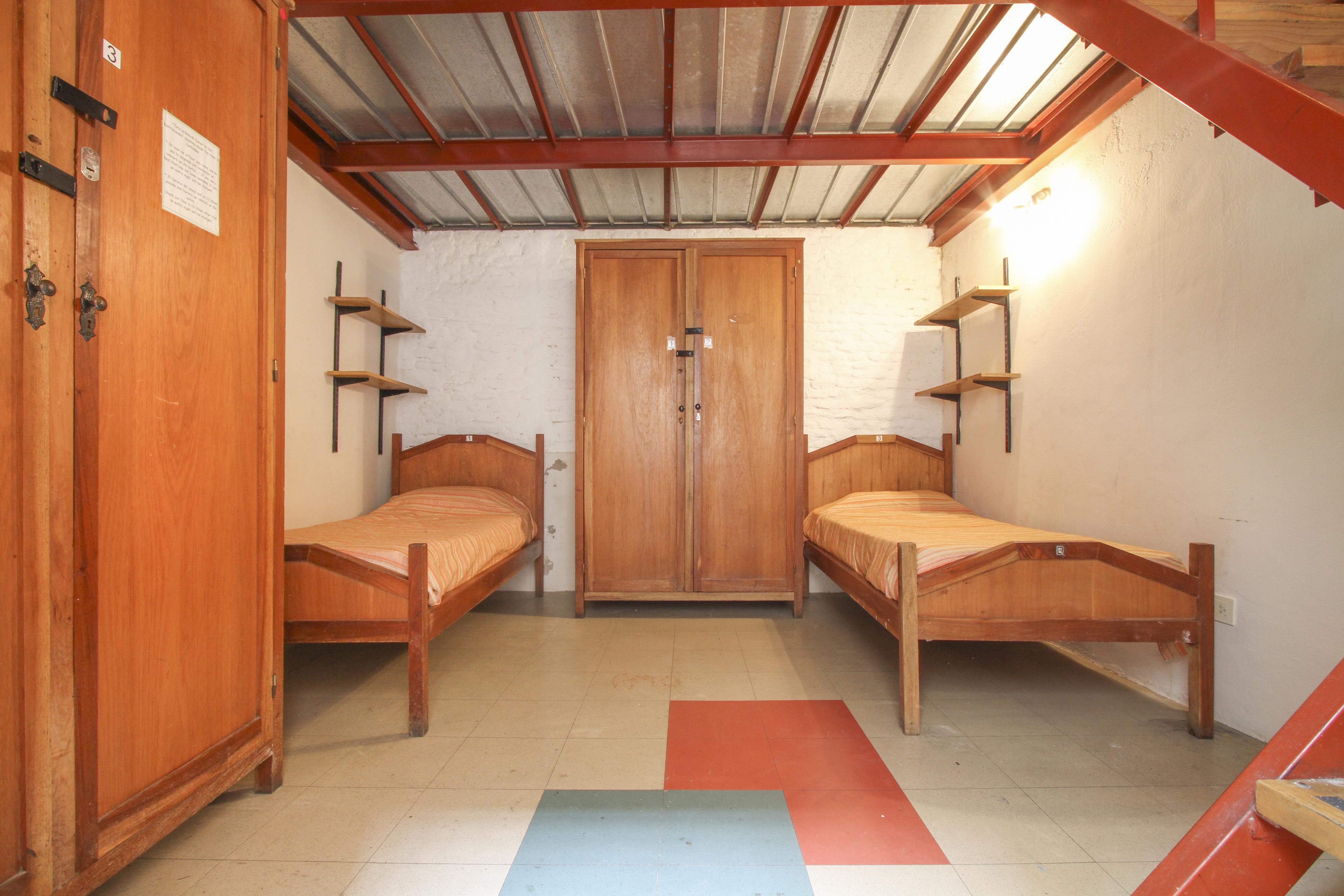 Granados Hostel
