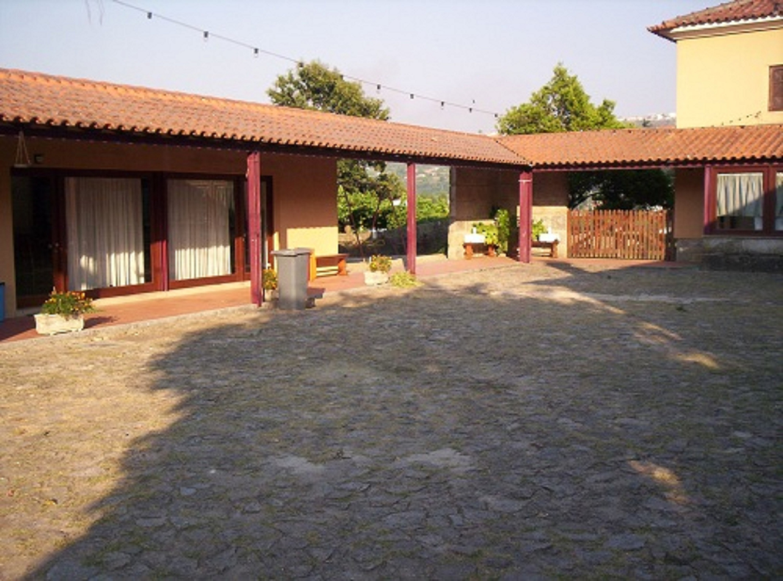 Stone Farm Hostel