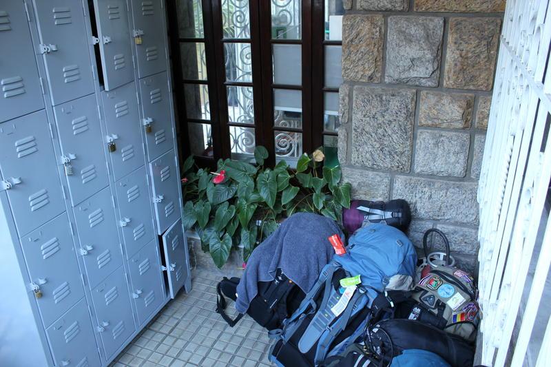 HOSTEL - CabanaCopa Hostel