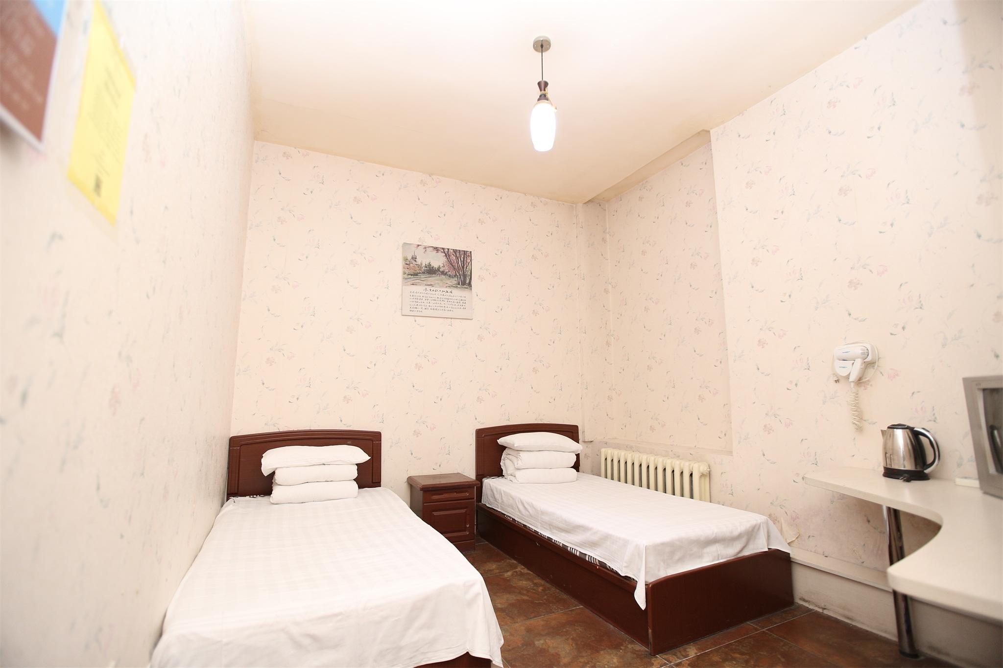 Kazy International Youth Hostel Harbin