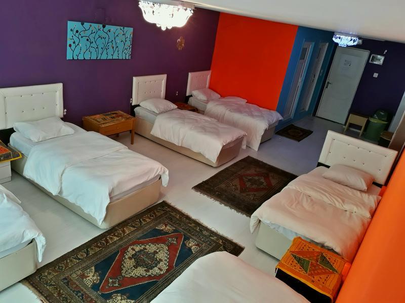 HOSTEL - Istanbul Harmony Hostel
