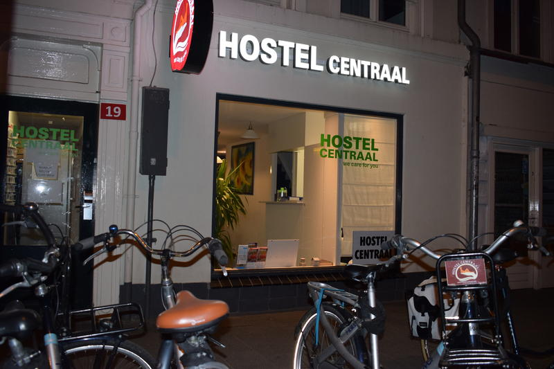 Hostel Sleep Inn