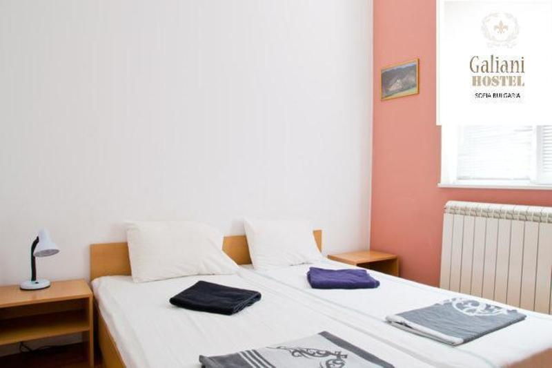 HOSTEL - Galiani GuestRooms