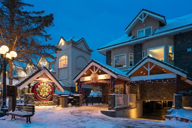 Samesun Banff