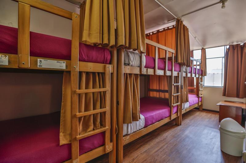 Hostel Kokopelli