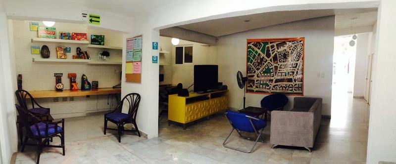 Moloch Hostel