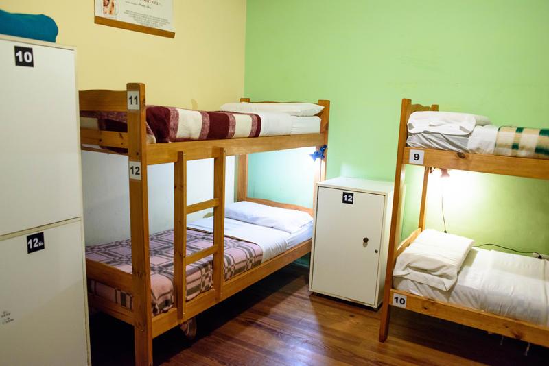 La Plata Hostel
