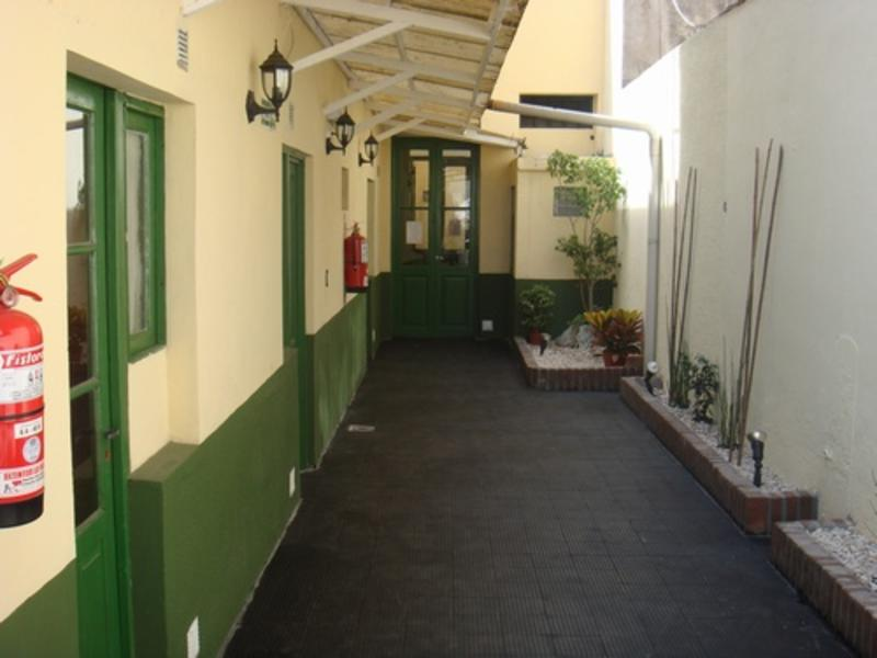Franvkille Hostel
