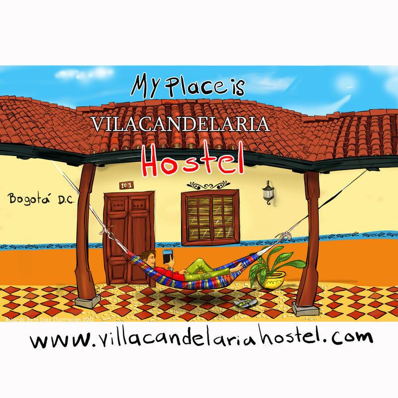 Villacandelaria Hostel